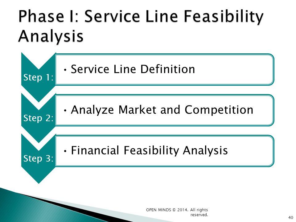 Service Line Quotes Step 1 Service Line