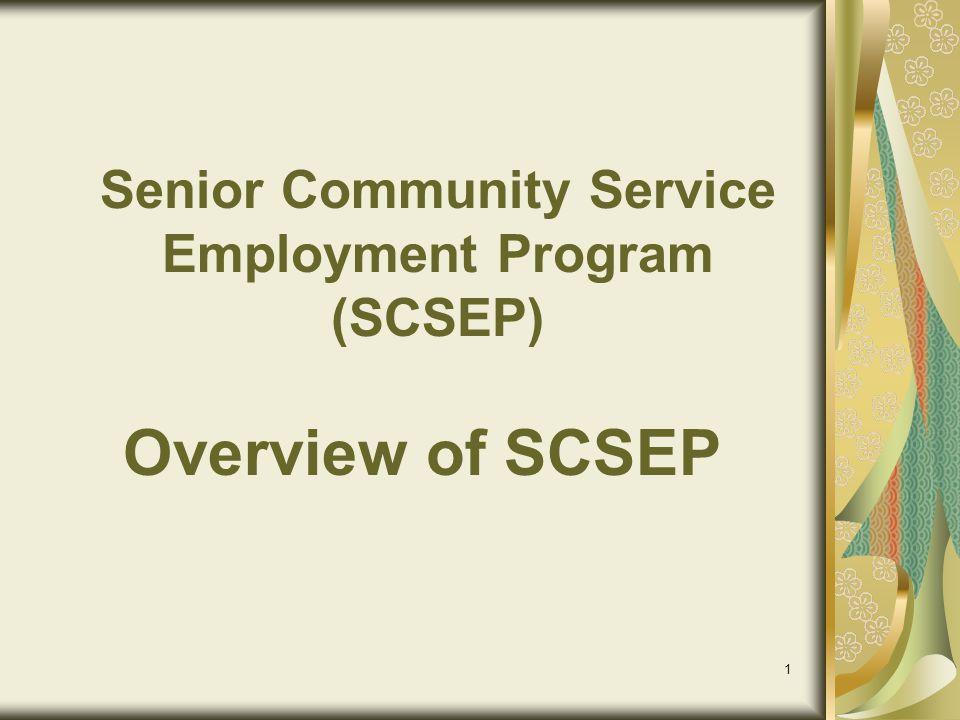 62 SCSEP Mandated Partner of the Workforce Investment Act Required - Memorandum of Understanding with all Local Workforce Investment Boards in the Local Workforce Investment Area