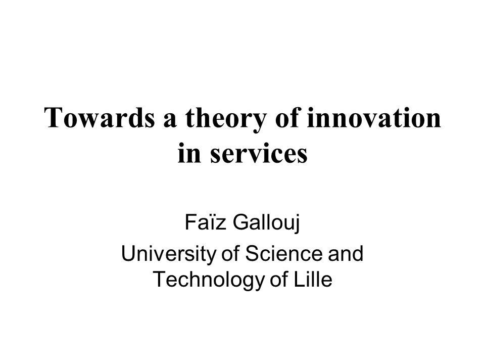 1. Technologist (assimilation) approaches c) Barras model