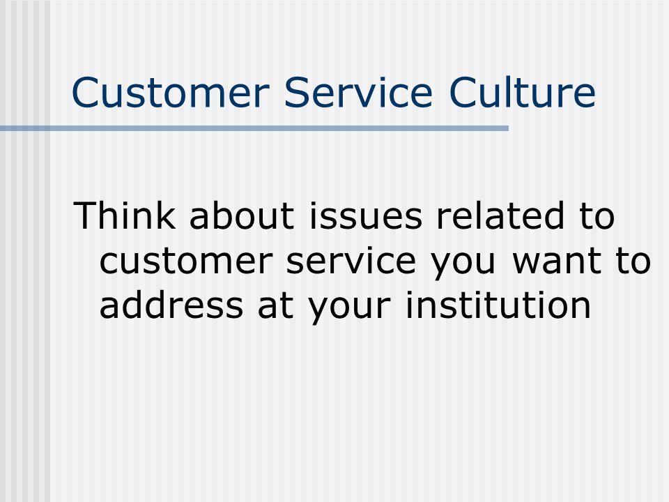 2004 Customer Service Excellence Award Winners