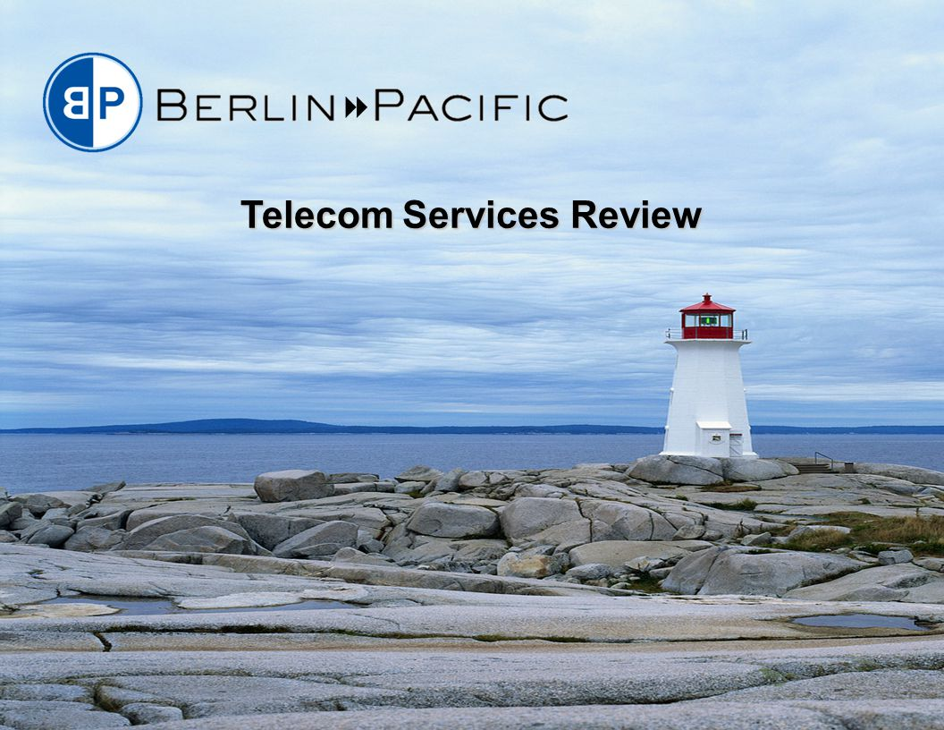 Telecom Services Review
