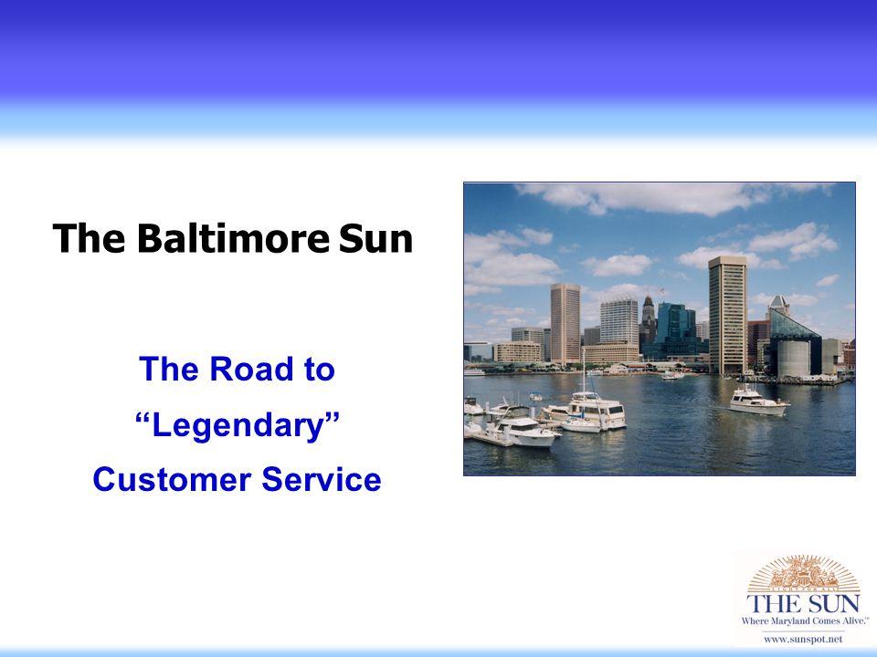 22 LEGENDARY CUSTOMER SERVICE The Ultimate Legendary Customer Service Story