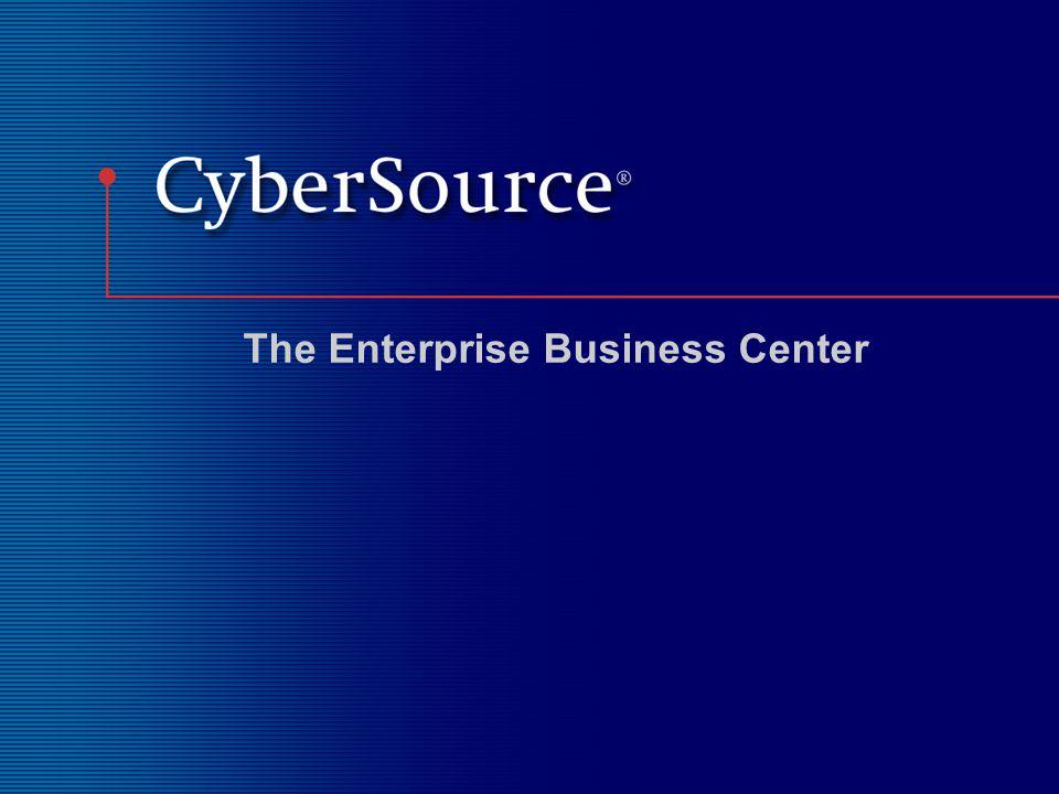 The Enterprise Business Center