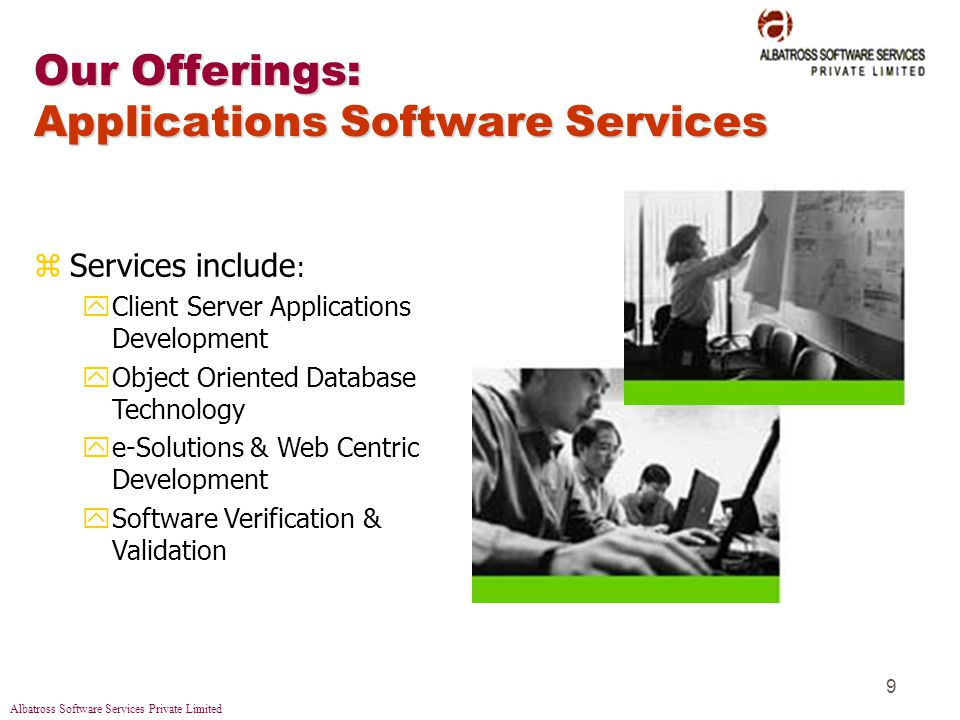 Albatross Software Services Private Limited 20 Quality Manual Level 1 Level 2 Level 3 Level 4 Methods & Procedures Job Instructions, Forms & Templates Records Documents Verifying that Requirements Have Been Met Levels of Documentation