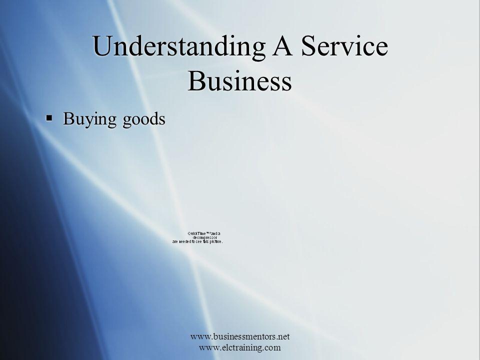 www.businessmentors.net www.elctraining.com Services