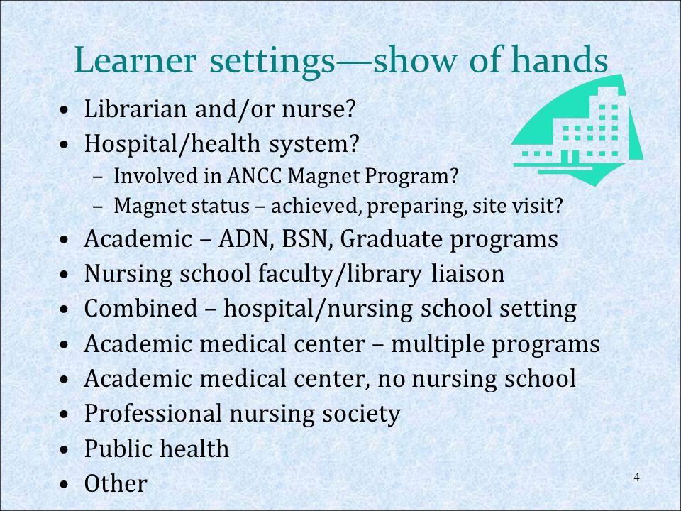 55 Relationship of Information Literacy, EBNP & Nursing Information Competency Based Teaching ResearchEBP 55