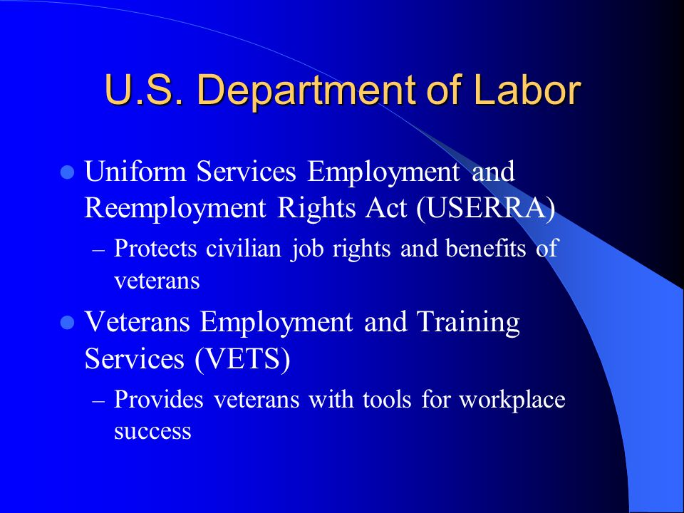 Conservatorship There are times when the federal VA deems a veteran unable to handle his or her own financial affairs.