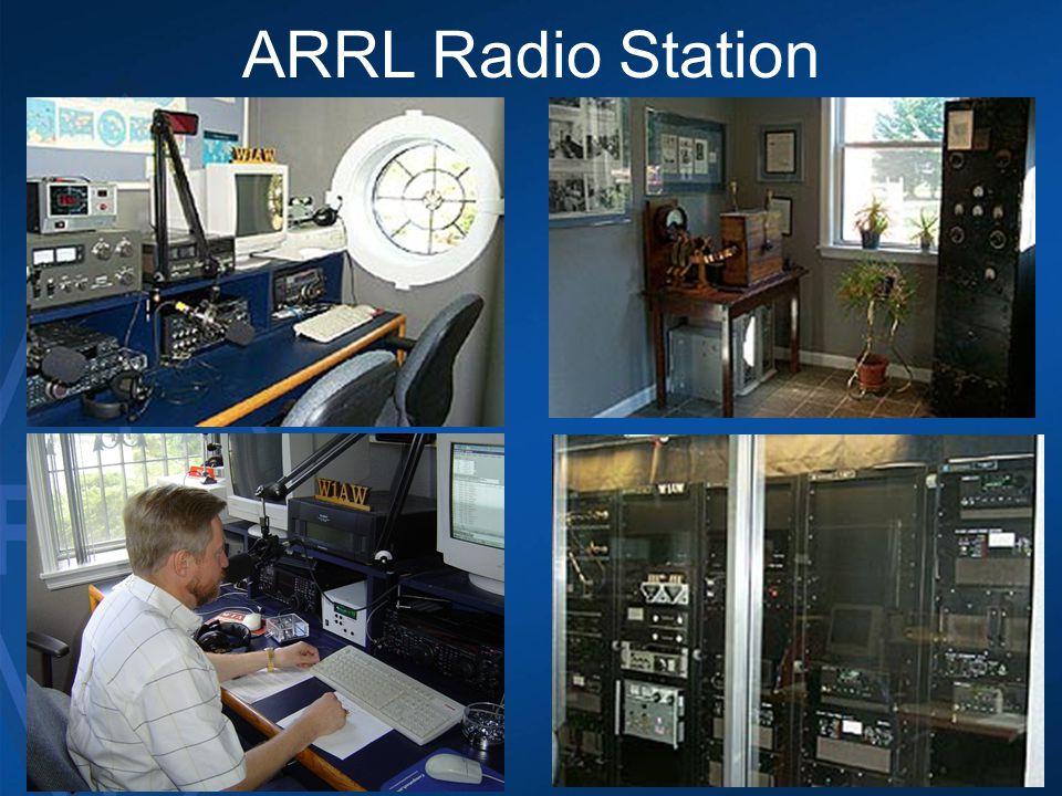 ARRL Radio Station