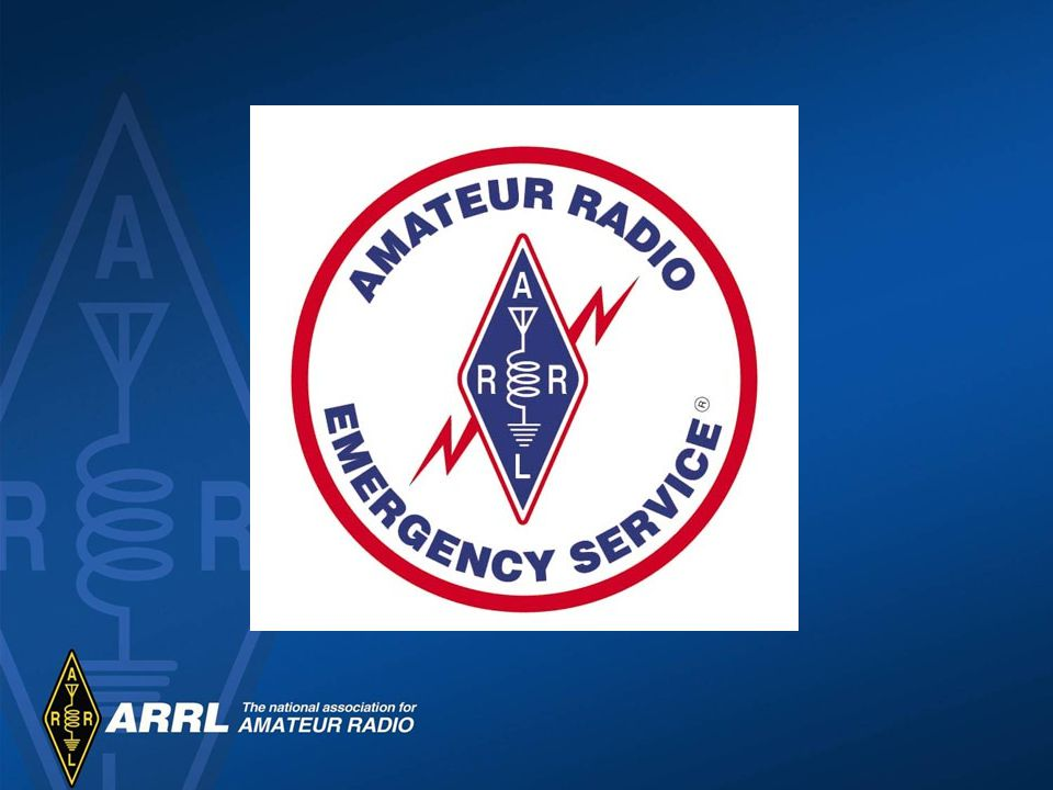 Public Service Emergency Communications Filling The Communications Gap Hams, with mobile or portable equipment, will be deployed (upon request) to served agencies where normal communications have been, or are expected to be, lost.