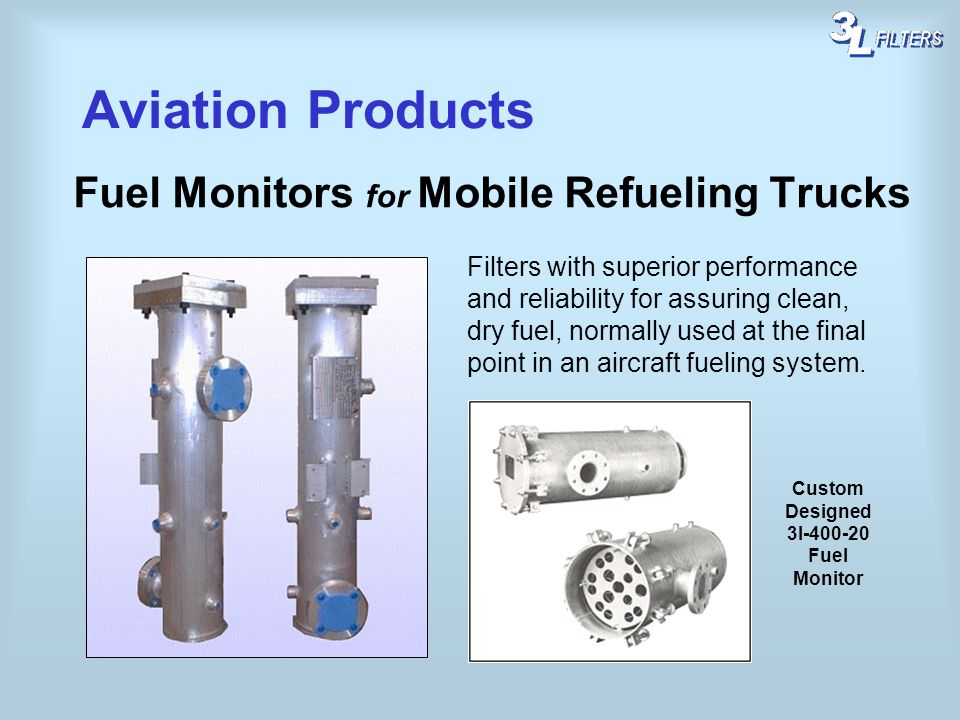 Filters designed to remove particles and coalesce emulsified water from hydrocarbon fluids.