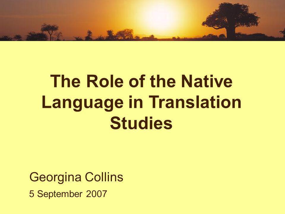 Methodologies for Translation – Vinay and Darbelnet borrowing calque literal translation transposition modulation equivalence adaptation