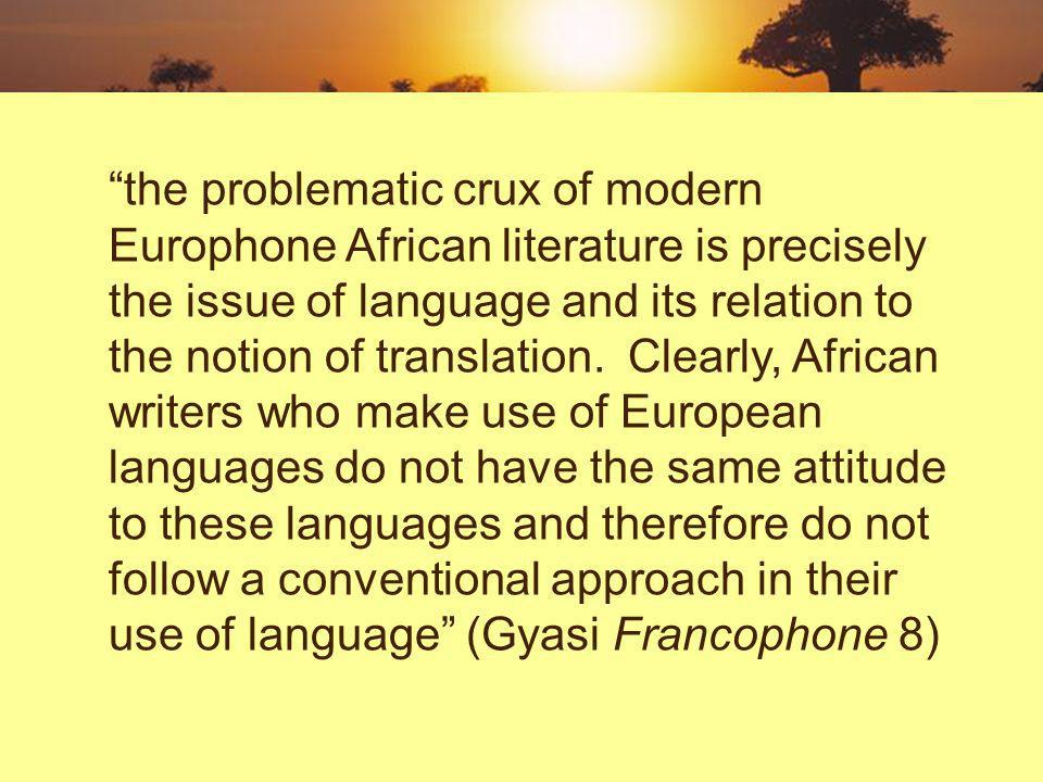 to find out if native language study assists translation to establish whether it is a necessity in postcolonial translation to learn whether Translation Studies theories can be developed to accommodate this concept to examine the impact on translation methodologies to demonstrate the importance of disciplinary development Objectives