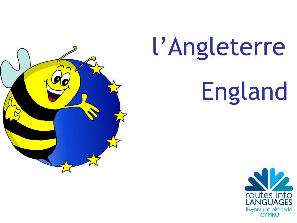 lAngleterre England
