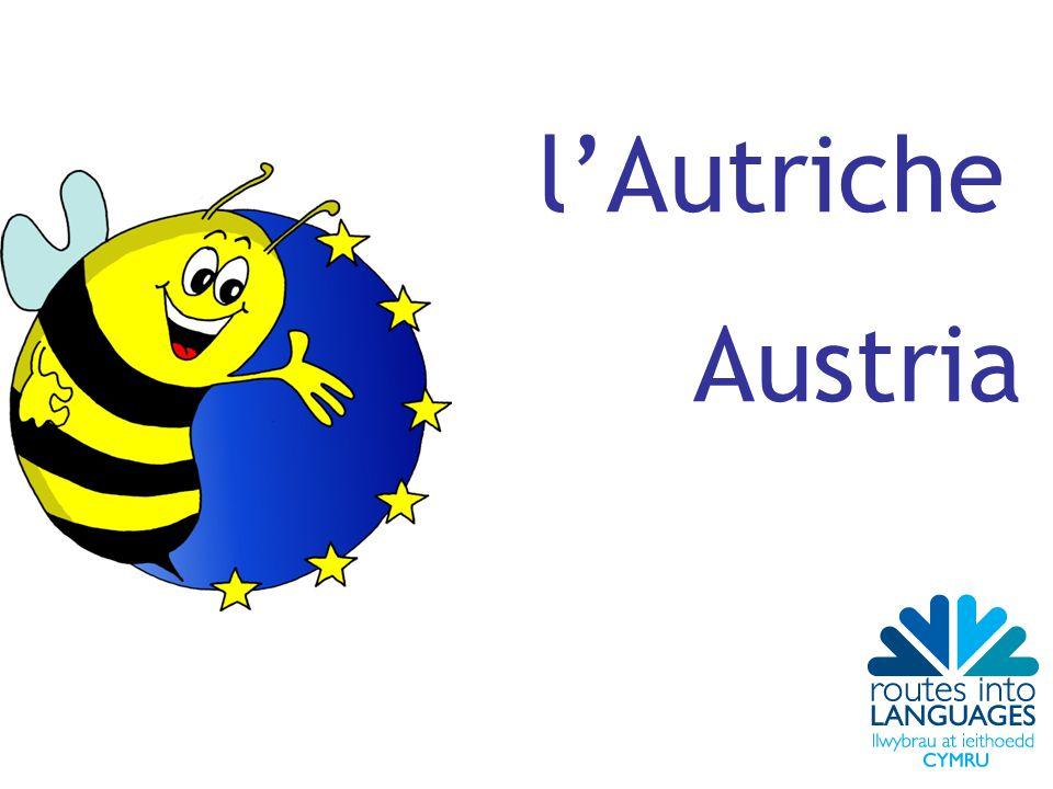 lAutriche Austria