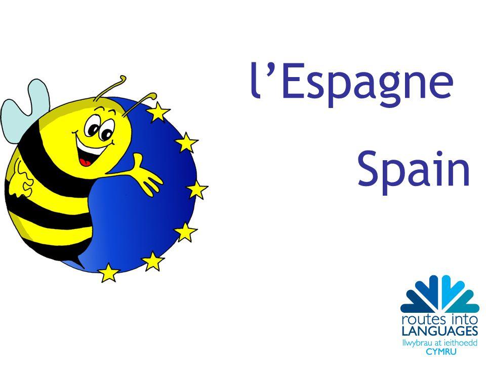 lEspagne Spain