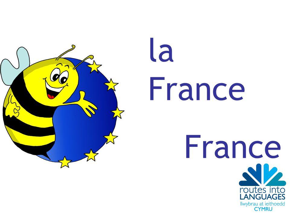 la France France