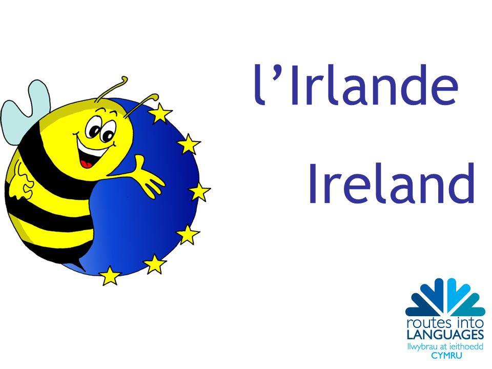 lIrlande Ireland