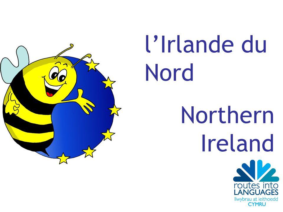 lIrlande du Nord Northern Ireland