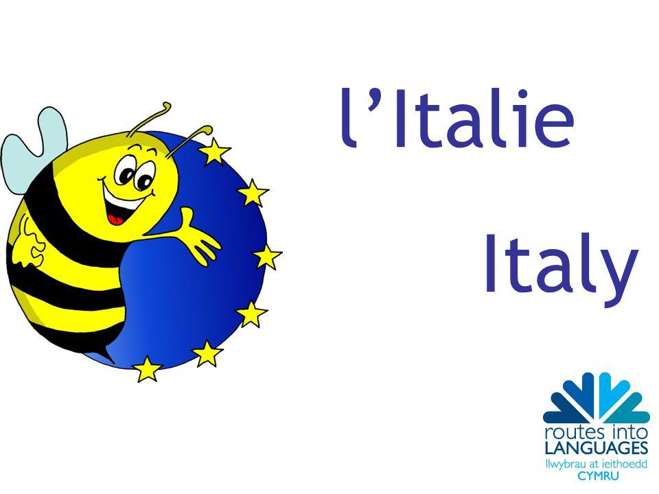 lItalie Italy