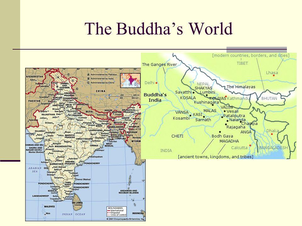 The Buddhas World