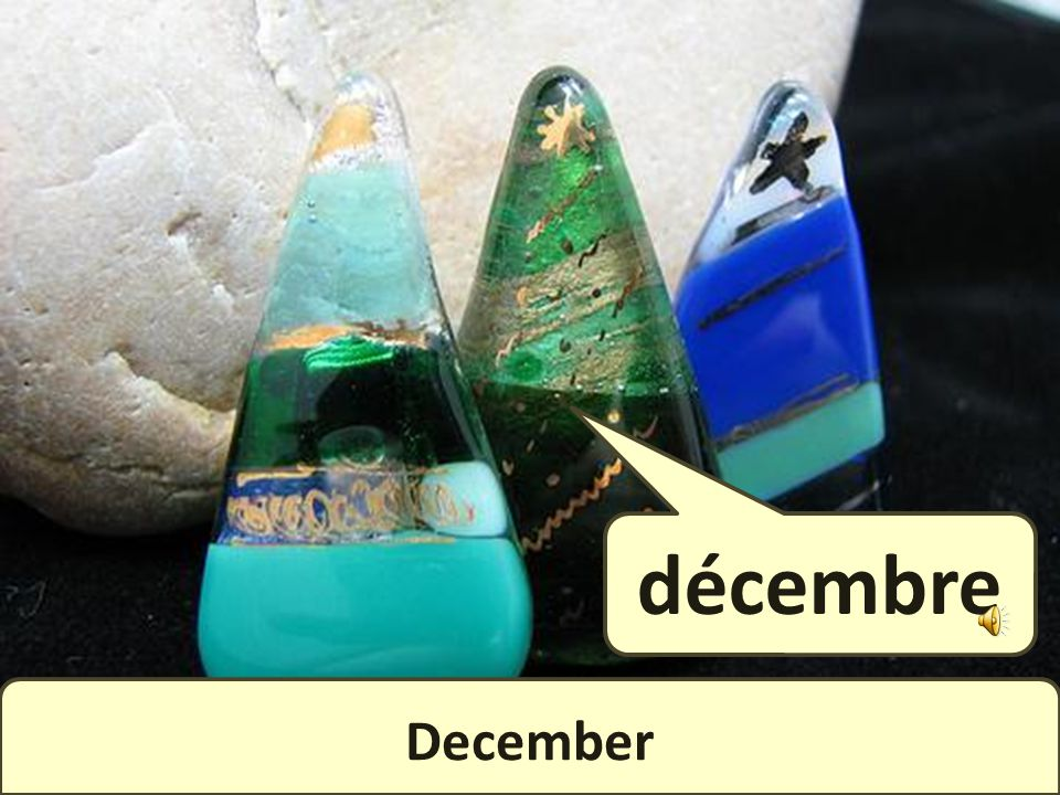 November novembre