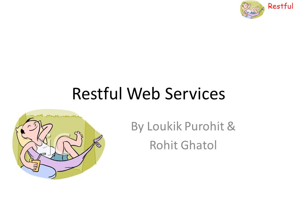 Restful How to do XSRF Browser holds your sessions What if I made you visit a page which uses your session to do hack.