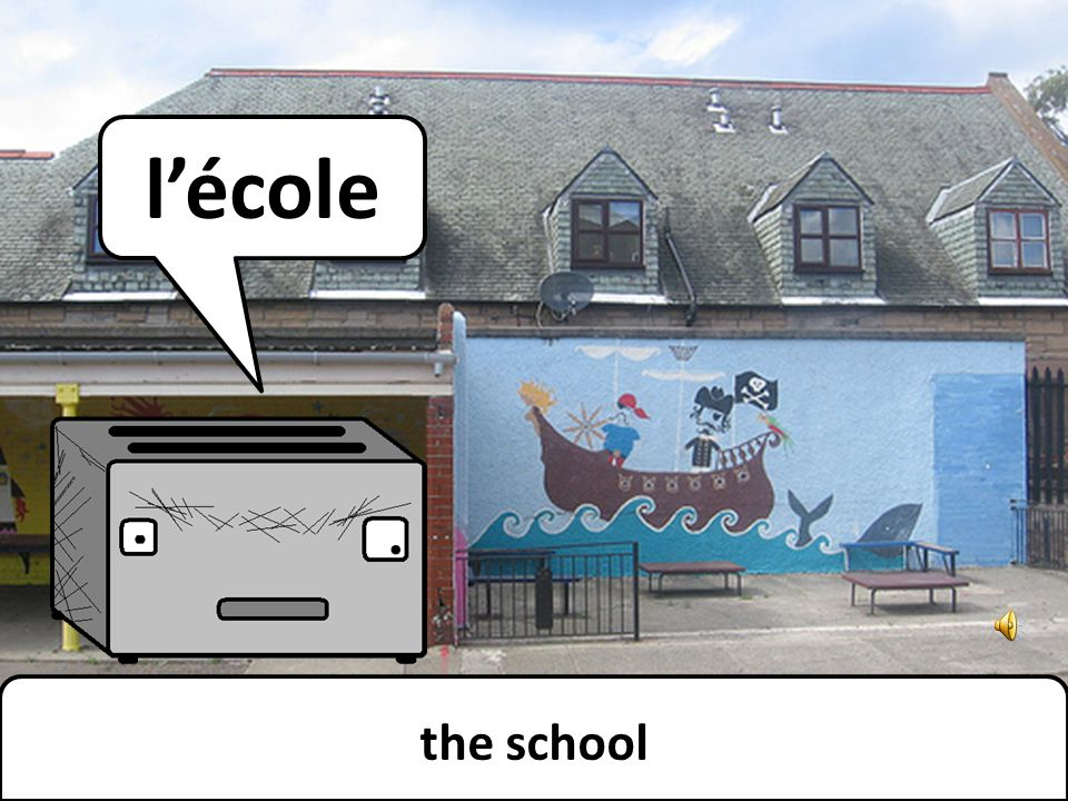 the school lécole