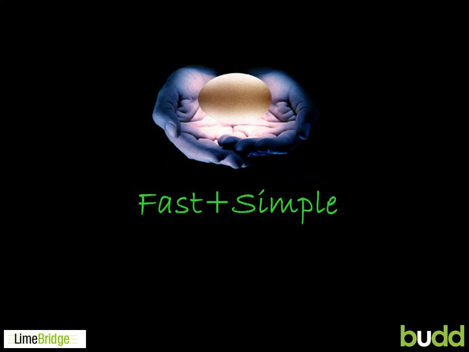 CS Solutions Fast+Simple