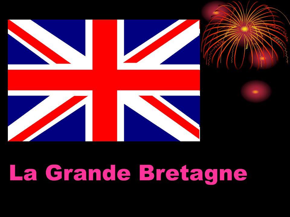 La Grande Bretagne