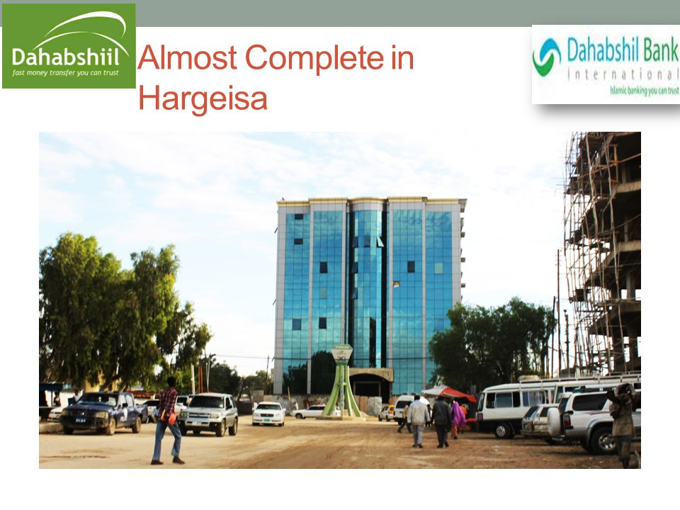 Almost Complete in Hargeisa