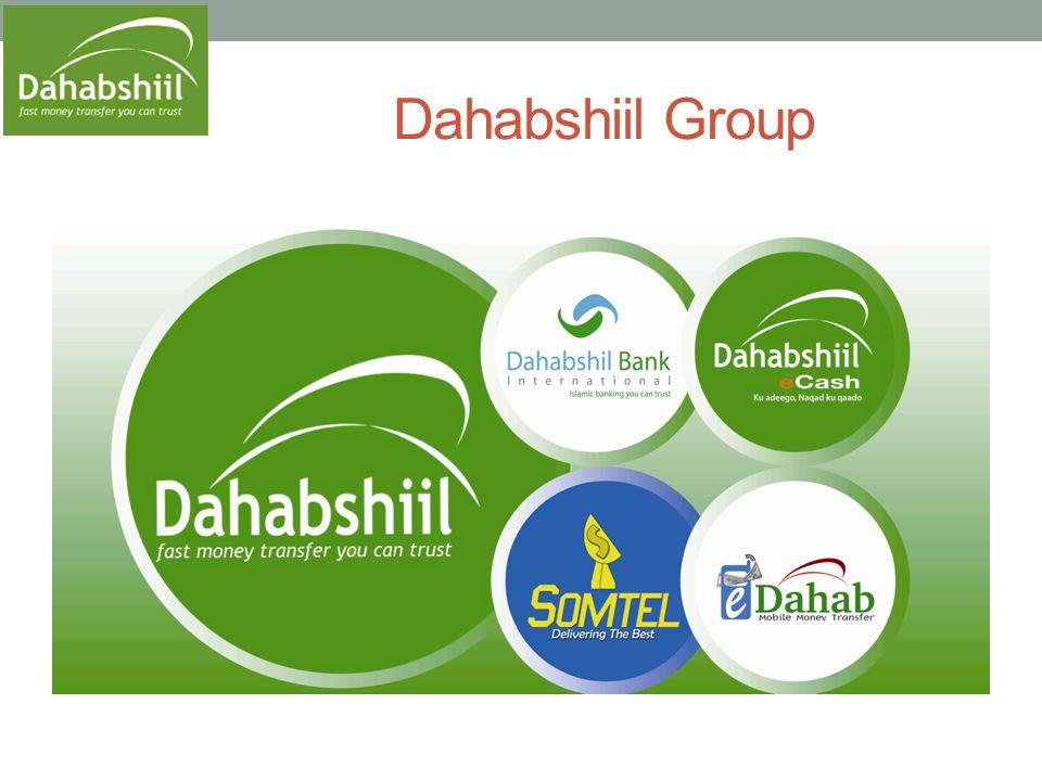 Dahabshiil Group
