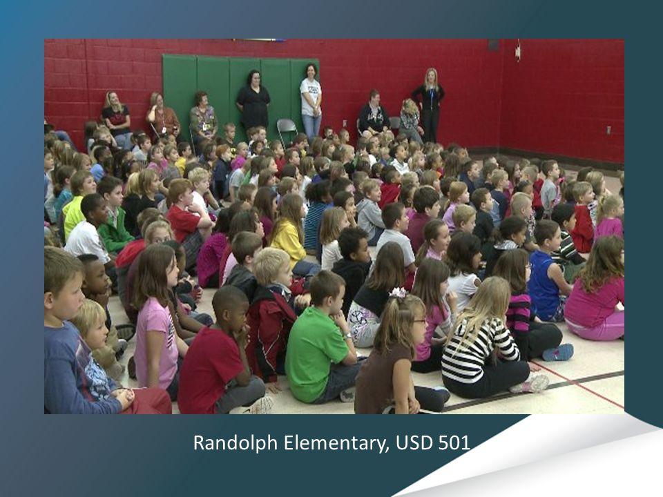 Randolph Elementary, USD 501