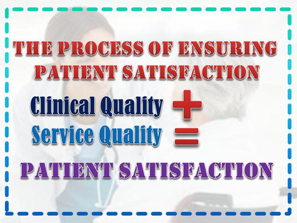 Medical practice as business activity Health care as one of the largest service sector industry Huge capital investments- expected returns Customer –