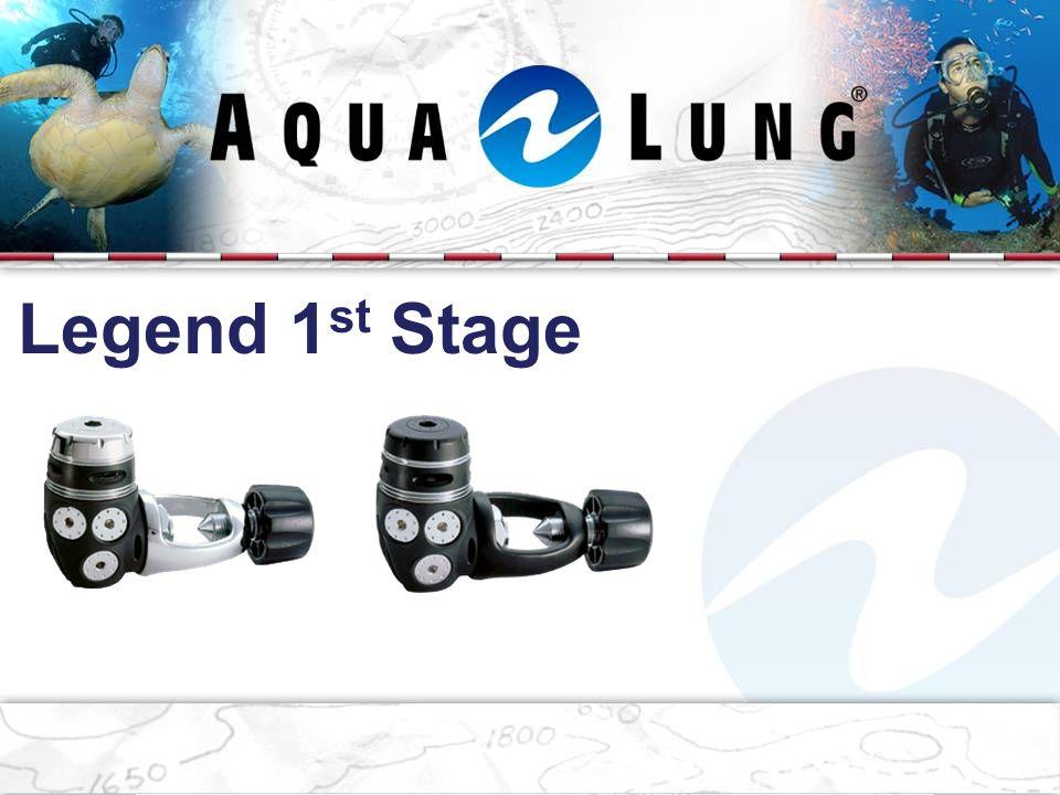 Legend 1 st Stage