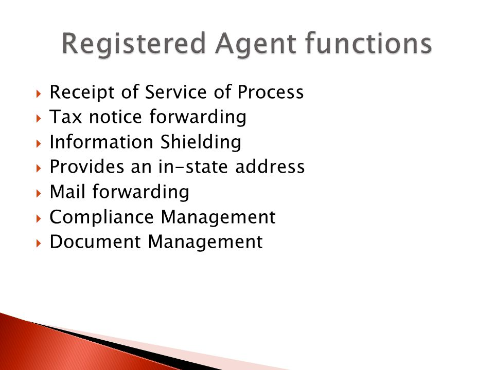 Keeping Order: Businesses dont have to keep track of legislative changes or due dates (Compliance Manager) when there are multiple states involved.