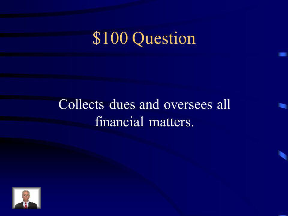 $500 Answer Kiwanis Family Relation