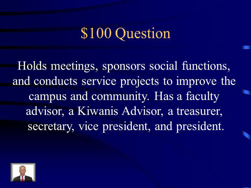 $500 Answer International Convention (ICON)