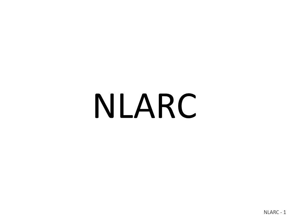 NLARC NLARC - 1