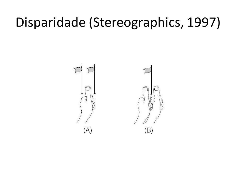 Disparidade (Stereographics, 1997)