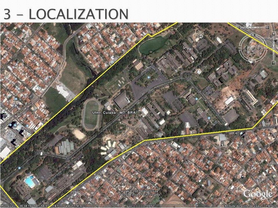 3 - LOCALIZATION