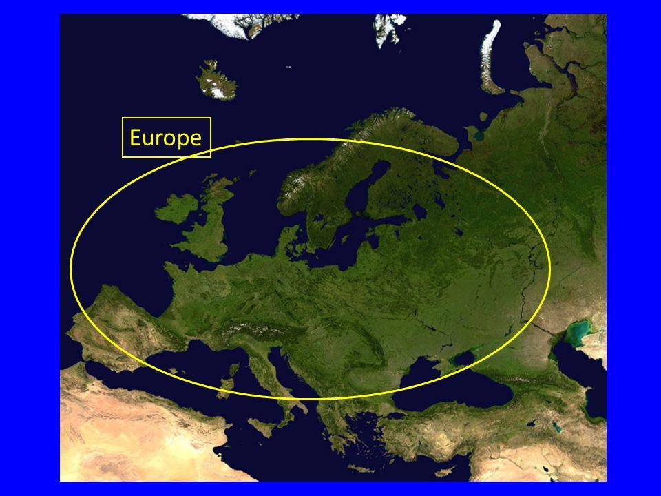 France The region « Pays de la Loire »