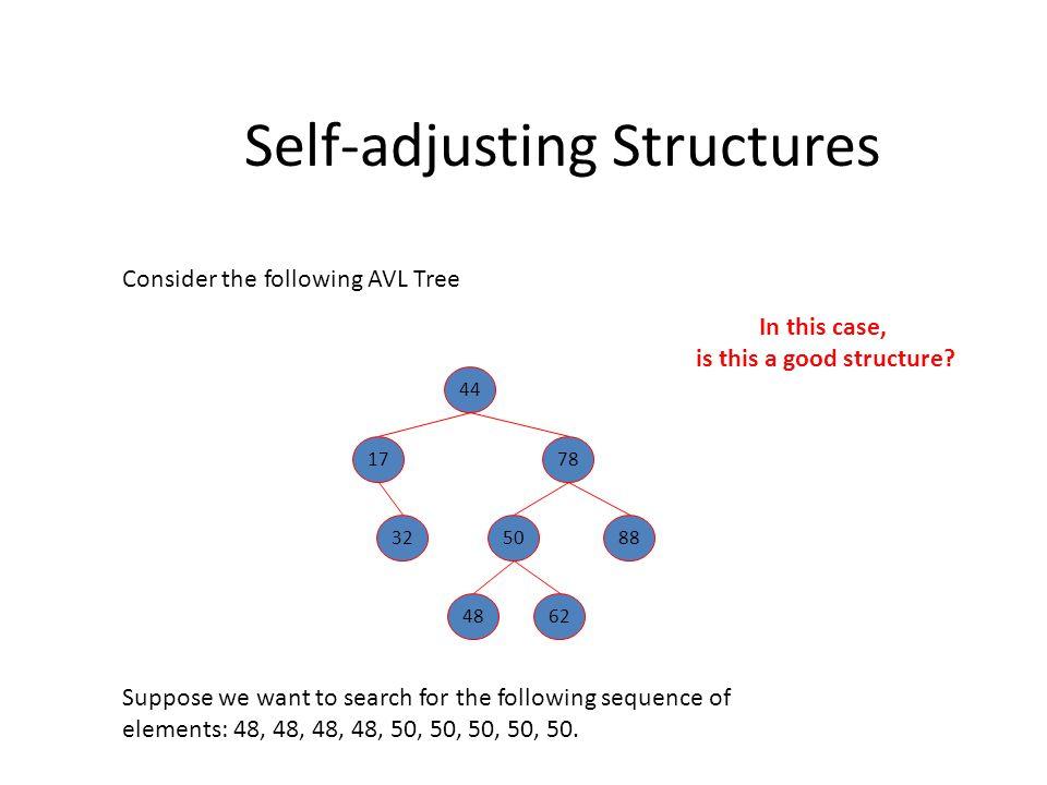 Splay Tree Analysis – Case 2: Zig-Zig ZIG-ZIG AB x C y D z DC z B y A x o i 2 + rank i (x)+rank i (z) – 2rank i-1 (x)