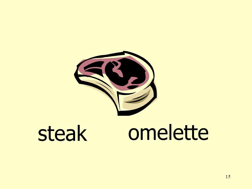 14 poulet steak