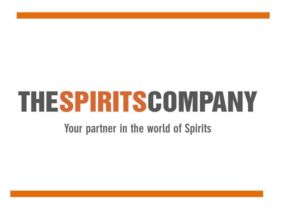 Your Ideal Partner for Top Level Spirit Brands