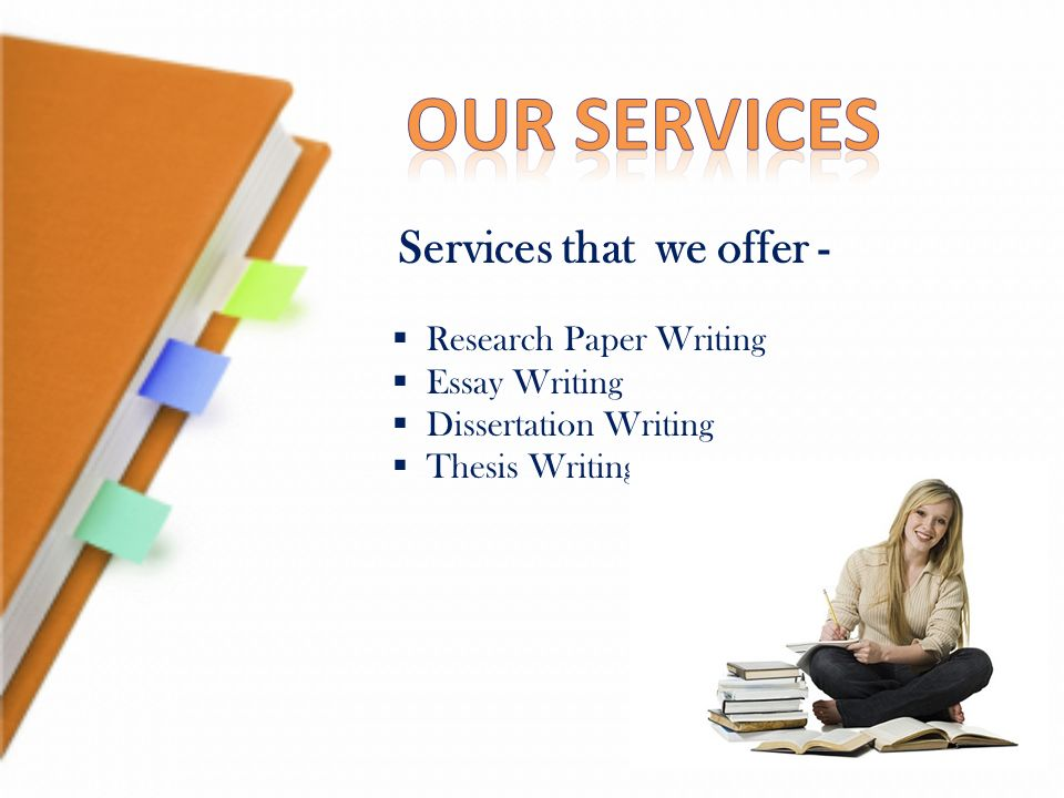 Editing services reviews