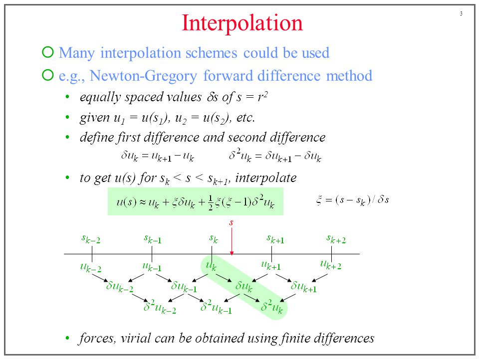 14 Limitations on Parallel Algorithms Straightforward application of raw parallel power insufficient to probe most interesting phenomena Advances in theory and technique needed to enable simulation of large systems over long times Figure from P.T.
