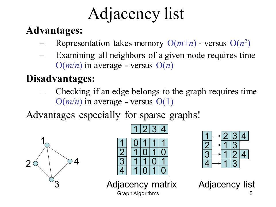 Graph Algorithms26 Ordering nodes in acyclic graphs (topological order)