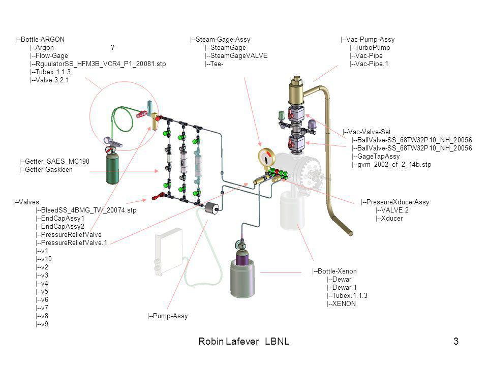Robin Lafever LBNL4