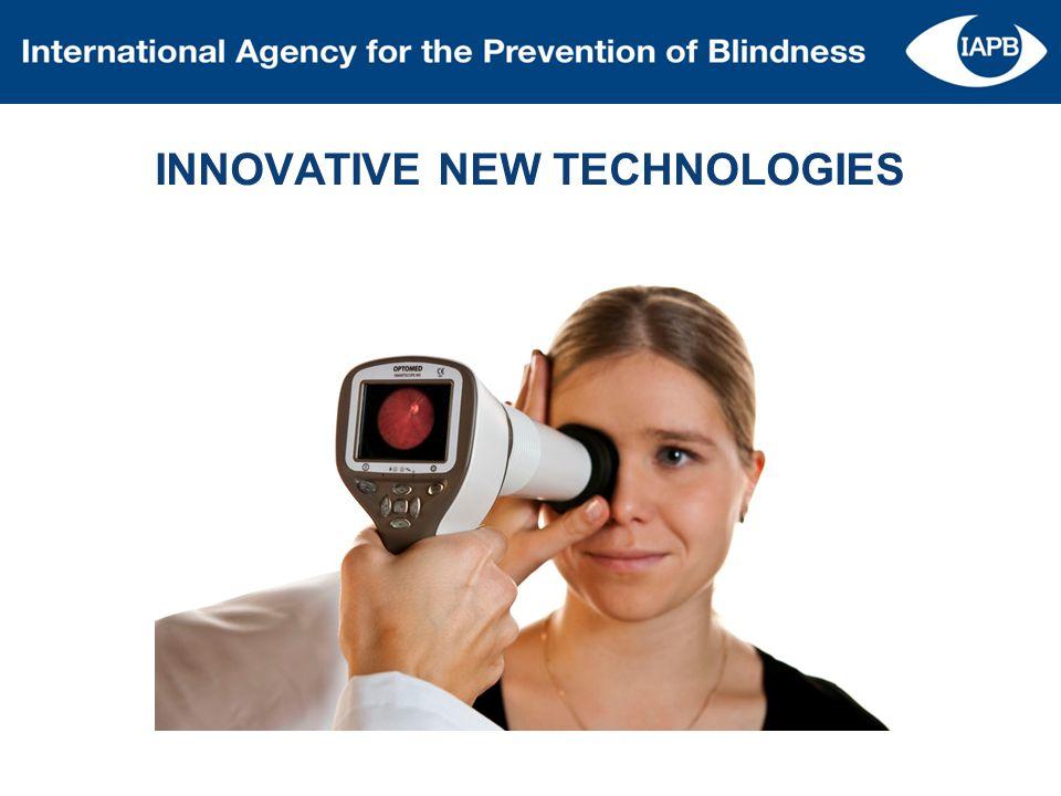INNOVATIVE NEW TECHNOLOGIES