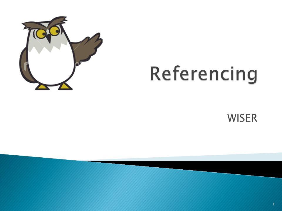 WISER 1